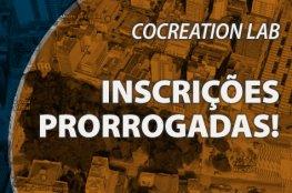 Cocreation Lab: edital aberto para pré-incubação!