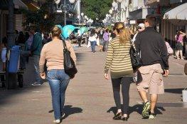 Comércio de Florianópolis estende horário para o Dia dos Pais