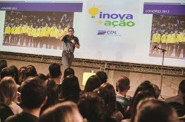 Inova+Ação, da CDL de Florianópolis, movimenta cerca de duas mil pessoas