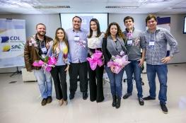 CDL Jovem de Florianópolis promove Conversa Empresarial com mulheres empreendedoras na construção civil