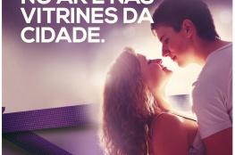 Campanha Dia dos Namorados 2013