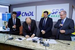 CNDL e Caixa lançam o programa para financiamento Avança Varejo
