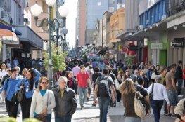 Comércio de Florianópolis aposta na estabilidade de vendas para o Dia dos Pais