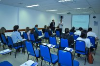 Palestra teve orientações sobre a prevenção ao Assédio Moral e Sexual no Trabalho