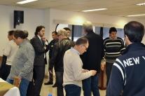 Núcleos da CDL de Florianópolis apresentam as atividades do primeiro semestre