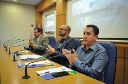Truckeiros debatem participação em eventos públicos na Capital