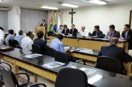Entidades buscam apoio dos Vereadores para aprovação do projeto do Alvará de Funcionamento Condicionado