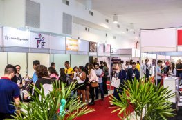 Primeira edição do Empreende Franquias movimenta cerca de 15 milhões de negócios