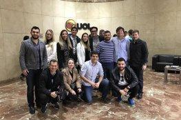 CDL Jovem participa de Missão Empresarial em São Paulo