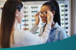 Núcleo de Óticas da CDL de Florianópolis promove oficina de armações e ajustes de óculos