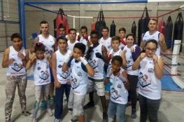 CDL de Florianópolis apoia projeto Boxe na Escola