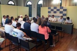 Cidasc assume por mais seis meses a inspeção do Mercado Público