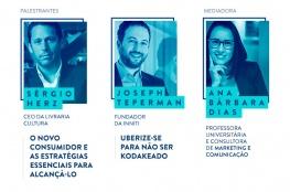 Primeira edição do Conecte: Encontro de Jovens Empreendedores de Santa Catarina