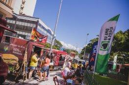 Eu Amo a Praça e Feira Viva a Cidade arrecadam brinquedos para o Dia das Crianças