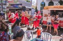 Natal da Magia - Eu Amo a Praça