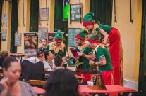 Natal da Magia - Mensageiros de Natal