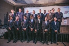 Diplomação da CDL é marcada pelas homenagens a empresas e personalidades