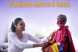 Campanha Dia das Crianças 2014