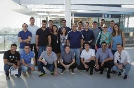 Softplan recebe integrantes da CDL Jovem para visita técnica