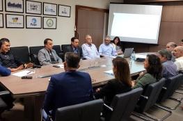 CDL assume coordenação da comissão para propor PL sobre a taxa de manejo dos resíduos sólidos