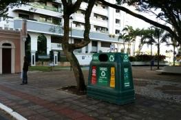 CDL apoia campanha de doação de mobiliário urbano da Comcap