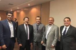 Comitiva da CDL participa de reunião do Conselho do SPC Brasil