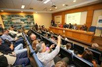 CDL reúne entidades e empresários para discutir a adoção de praças e espaços públicos
