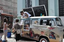 Viva a Cidade e Xepa Truck