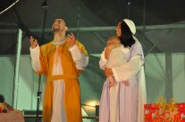 Eventos Natal - Grupo Vivace e Laudate