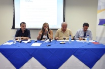 Marco dos Santos será presidente da maior CDL de SC em 2015