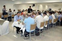 Coordenadores de Núcleos tomam posse na CDL de Florianópolis