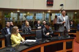 Audiência Púbica discute Ajustes Fiscais e a volta da CPMF