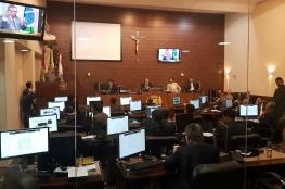 Alvará de Funcionamento Condicionado do comércio da Capital é aprovado na Câmara de Vereadores nesta terça (8)