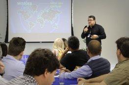CDL lança projeto Conecta Comércio para empresários da Capital