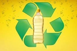 CDL de Florianópolis comunica a sanção da Lei Estadual que prevê a reciclagem e coleta de óleo de cozinha