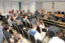 Frente Parlamentar analisa projetos do legislativo e abre debate sobre a taxa de lixo