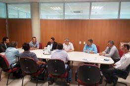 CDL de Florianópolis pede apoio à Fazenda Estadual para operação Floripa Legal