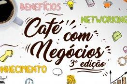 Café com Negócios apresenta a campanha de combate à pirataria da entidade